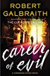 Career of Evil (Cormoran Strike Novels)