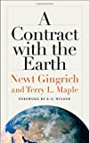 img - for A Contract with the Earth book / textbook / text book