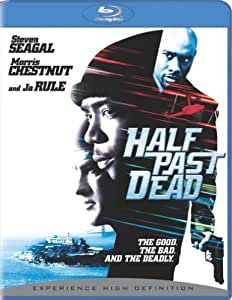Half Past Dead (+BD Live) [Blu-ray]