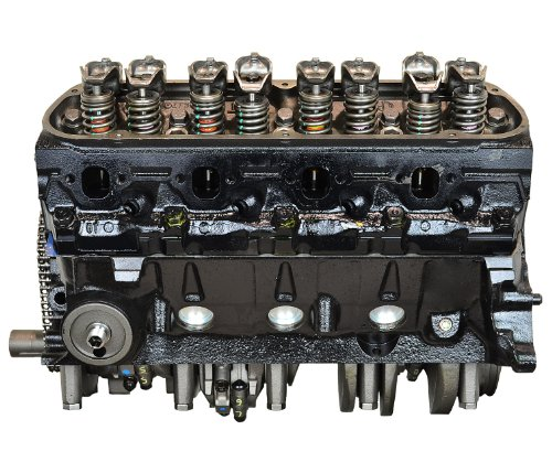 PROFessional Powertrain DFX1 Ford 351W Complete Engine, Remanufactured (351 Crate Engine compare prices)