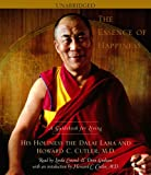 img - for The Essence of Happiness: A Guidebook for Living book / textbook / text book