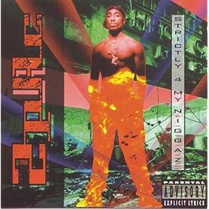 Tupac   Strictly 4 My N.I.G.G.A.Z