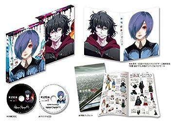 東京喰種トーキョーグール 【Blu-ray】 vol.2 「イベント優先販売申込券同梱」