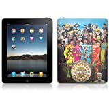 Music Skins iPad用フィルム  The Beatles - Sgt. Pepper  iPad  MSIPAD0180