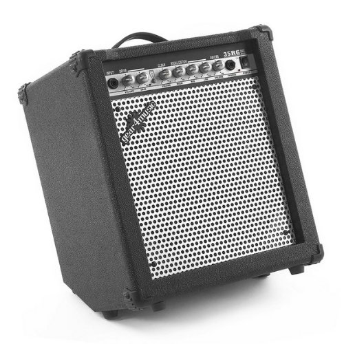 35W Electric Guitar Amp with Reverb