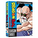 Dragon Ball: Season 3by Not Available
