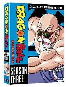Dragon Ball: Season 3