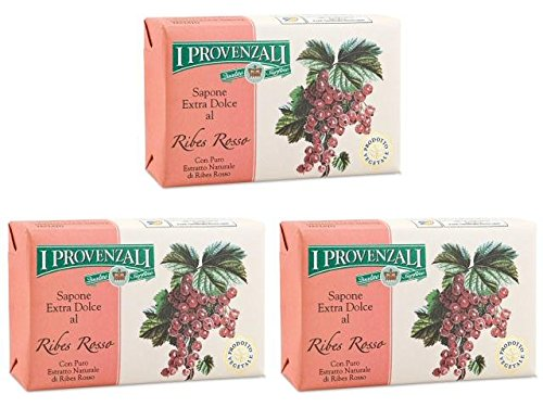 i-provenzali-ribes-rosso-extra-gentle-soap-red-currant-scent-53-ounce-150g-package-pack-of-3-italian
