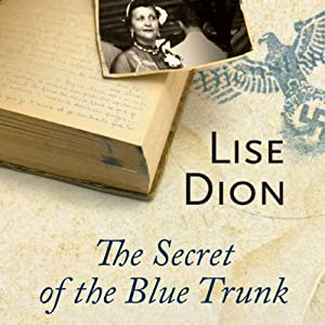 The Secret of the Blue Trunk Audiobook