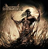 Descendants Of Depravity [CD/DVD Combo] by Prostitute Disfigurement (2009-05-05)