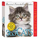 365 Cats Page-A-Day Calendar 2011 ~ Workman Publishing