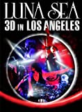 LUNA SEA 3D IN LOS ANGELES[DVD]