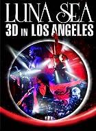 LUNA SEA 3D IN LOS ANGELES(3D) [Blu-ray](在庫あり。)