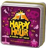 Asmodee - JP44 - Jeu de Cartes - Happy Hour