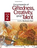 Image of Encyclopedia of Giftedness, Creativity, and Talent