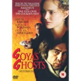 Goya's Ghosts [DVD]by Javier Bardem