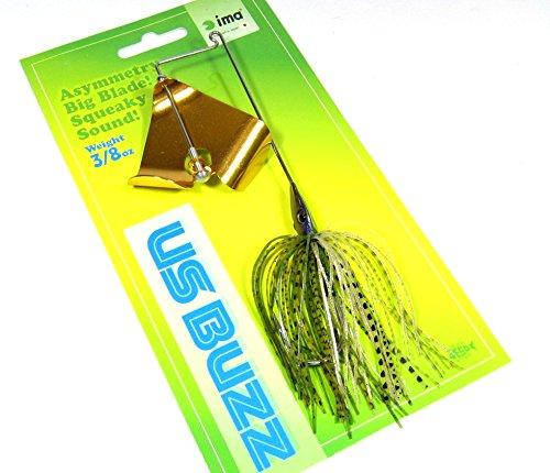 アムズデザイン(ima) ルアー US Buzz #UB-005 ブルーギル 233501の商品画像