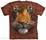 51hy4cHzqQL. SL160  Awesome Realistic 3D Animal T Shirts