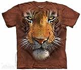 51hy4cHzqQL. SL160  Awesome Realistic 3D Animal T Shirts