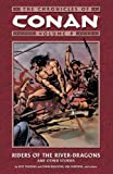 img - for Chronicles of Conan Volume 9: Riders of the River-Dragons and Other Stories: v. 9 book / textbook / text book