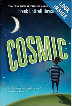 cosmic by frank cottrell boyce pdf