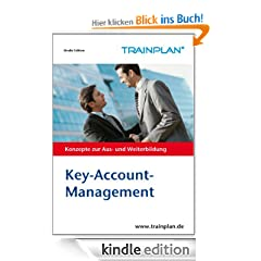 TRAINPLAN - Key-Account-Management