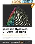 Microsoft Dynamics GP 2010 Reporting