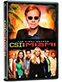 CSI: Miami - The Complete Tenth Season