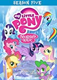 My Little Pony Friendship Is Magic: Season 5