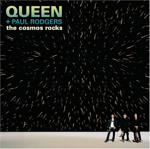 Queen - Cosmos Rocks - Zortam Music