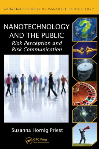 Nanotechnology and the Public: Risk Perception and Risk Communication (Perspectives in Nanotechnology)