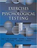 img - for Exercises in Psychological Testing (2nd Edition) book / textbook / text book