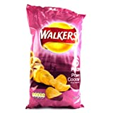 Walkers Prawn Cocktail Crisps 6 Pack 150g