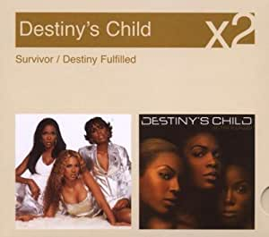 Destiny s child survivor destiny fulfilled by destiny s child music