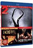 Hostel & Hostel II - Double Feature [Blu-ray]