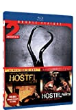 Hostel & Hostel II - Double