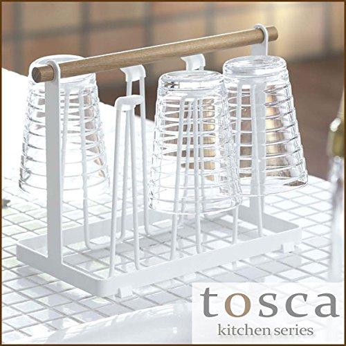 Tosca (Tosca) glass stand