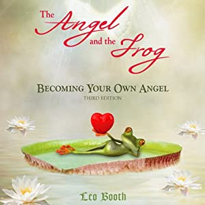 Angel and the Frog Audiobook