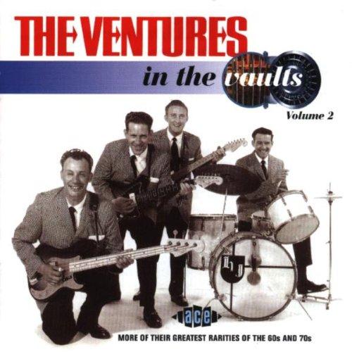 The Ventures - In The Vaults (Volume 1) - Zortam Music
