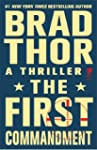 The First Commandment: A Thriller (Sc...