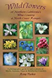 Search : Wildflowers of Northern California's Wine Country & North Coast Ranges