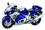 TAMIYA Bike Kit 1:12 14090 Suzuki Hayabusa GSX 1300 R