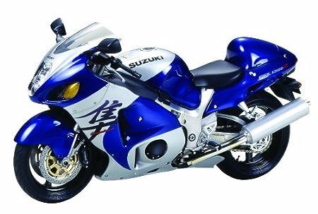 1/12 オートバイ No.90 1/12 スズキ Hayabusa 1300 (GSX1300) 14090