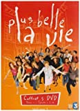 PLUS BELLE LA VIE volume 1: épisodes de 1 à 30 (dvd)