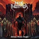 Ultima Ratio Regis by Metal Inquisitor (2014-08-03)