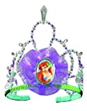 Disney Little Mermaid Ariel Tiara Halloween Accessory