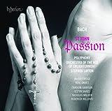 Bach: St John Passion