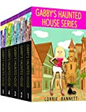 MYSTERY: COZY MYSTERY: Gabby's Haunted House Series (Detective Cozy Mystery Sleuths Animal Women Humor) (Comedy Short Story Suspense Sweet Cove Culinary)