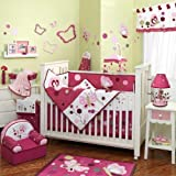 Baby Crib Sets and Accessories