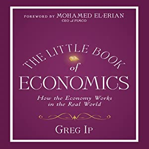 The Little Book of Economics | [Greg Ip]
